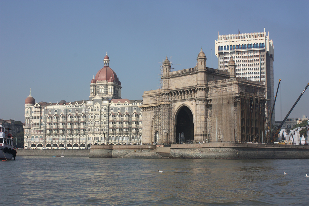 Business Class Flights to Mumbai